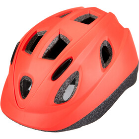 Cannondale Quick Casque Enfant, red